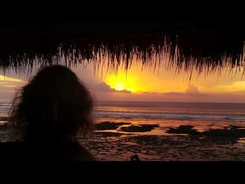 Our honeymoon in Bali and Gili trawangan GoPro