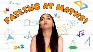 Scared of MATHS ? | MostlySane