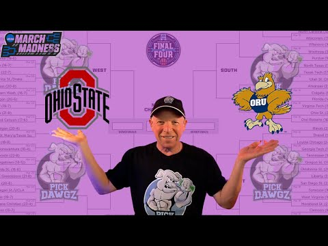 Ohio State vs Oral Roberts 3/19/21 Free College Basketball Pick and Prediction NCAA Tournament