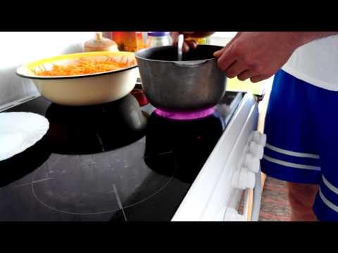 Рецепт корейской морковки