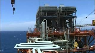 لعنة صفقة الغاز تلاحق خلفاء مبارك