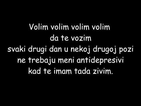 MAYA BEROVIC LEON LEGALNA TEKST/LYRICS