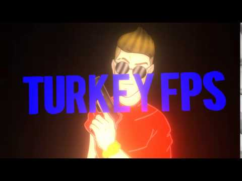 INTRO PRO CANAL ' Turkey FPS '