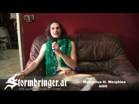 AIDS Video Interview