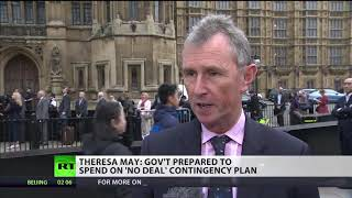 "Nigel Evans: ""What sort of EU does Barnier want?"""