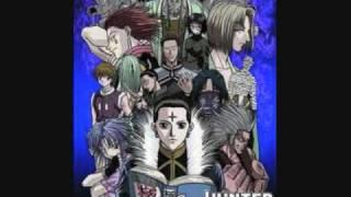 HunterXHunter OVA opening full