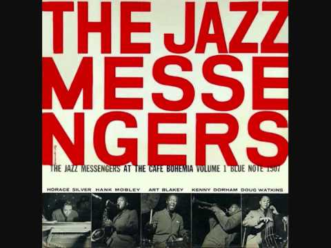 The Jazz Messengers - Like Someone In Love