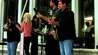 Rhonda Vincent & The Rage - My Sweet Love Ain