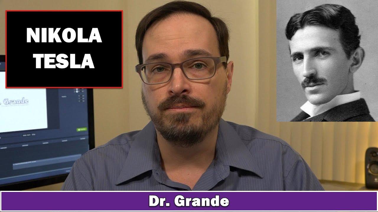 Nikola Tesla | Mental Health & Personality