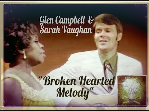 Glen Campbell & Sarah Vaughan (1969) ~