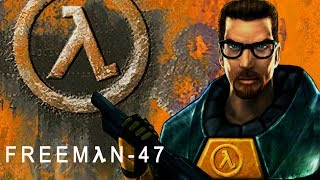 Half-Life 4ever (by Freeman-47)