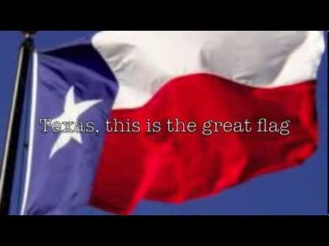 Texas Information and Facts