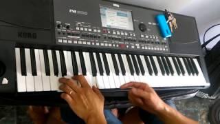 Dạy đàn organ con heo đất phiên bản Remix