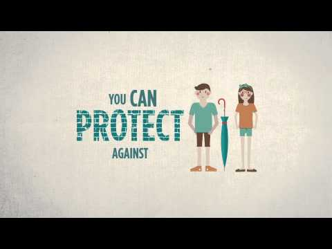 HPV Vaccine Commercial #1 -- animated (15 sec)