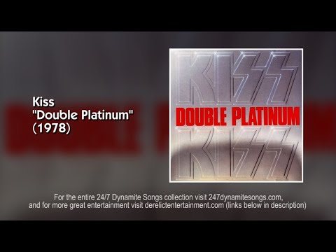 Kiss - 100,000 Years [Track 12 from Double Platinum] (1978) mp3