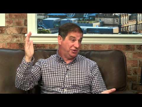 Tony Fitzpatrick Part 2 - Legends Special