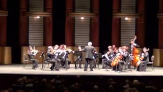P.I. Tchaikovsky - Melodrama / Rachlevsky, CO Kremlin /