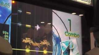『GITADORA DrumMania』 CAPTAIN'S VOYAGE (古川もとあき) (EXTREME)