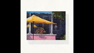 Ducktails - Watercolors (2019) [Full Album] INDIE // BAROQUE POP // SYNTH POP