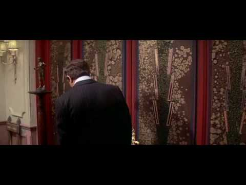 "The Pink Panther Strikes Again final scene - ""Come to Me"" (Peter Sellers, Lesley Anne Down)"