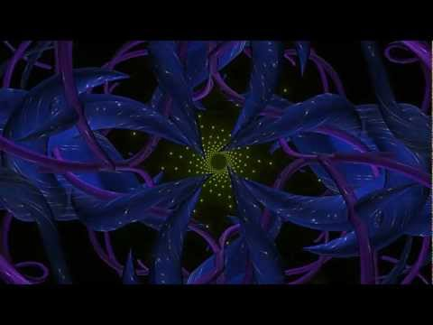 Cosmotherapy - Music by Dream Lab, Visual Music by Chaotic