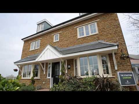 Barratt Homes, Stratford