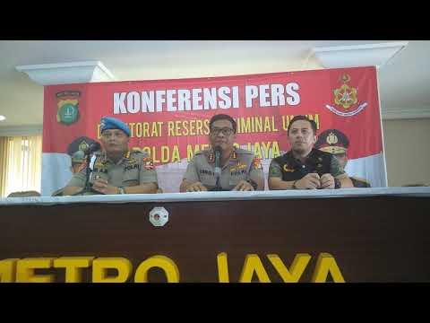 Download Amankan kampanye akbar dan debat dalam satu hari, polisi klaim tidak kesulitan alokasi personel