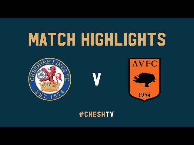 CLFC 2-0 Aintree Villa