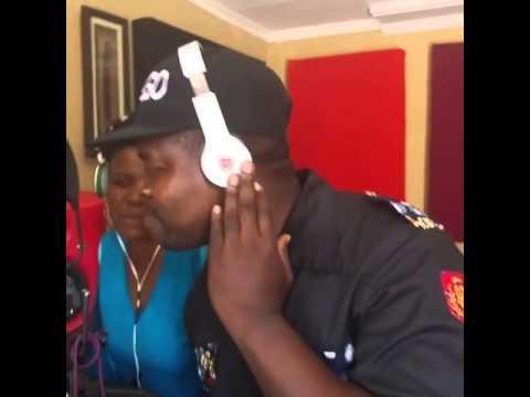 Mashabela Galene and Candy (Tsa-mandebele) making hits with Mash O