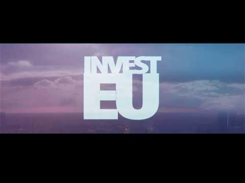 Online platform for EU projects & investors = EU investment portal