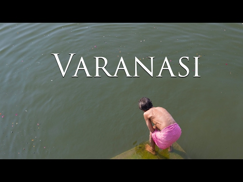 Travel Vlog: Varanasi