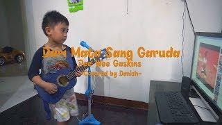 Download lagu Dari Mata Sang Garuda - Pee Wee Gaskins (Cover)