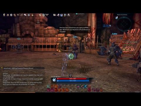 Vanguard Chaos Gaming Live Stream