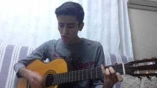 Unuttun Mu Beni (Gitar) - Samet Tosun (Sezen Aksu) Video