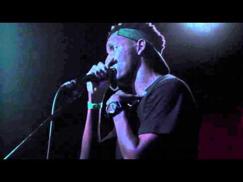 Blaine - Little Man (Live) #TBOF EP. 2