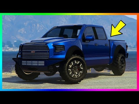 10 Things You Need To Know Before You Buy The Vapid Caracara DLC Car In GTA Online! (GTA 5 Update)