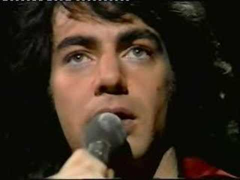 Neil Diamond He Ain't Heavy He's My Brother