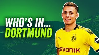 This Dortmund team could win the Bundesliga! ► Who's In