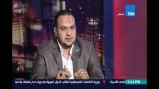 شلبي جابر عضو شعبة القصابين :قعدنا نحذر من غلاء اللحمة من بدري وقلنا انها داخلة علي خراب في الاسعار