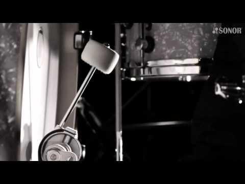 SONOR presents: Perfect Balance by Jojo Mayer