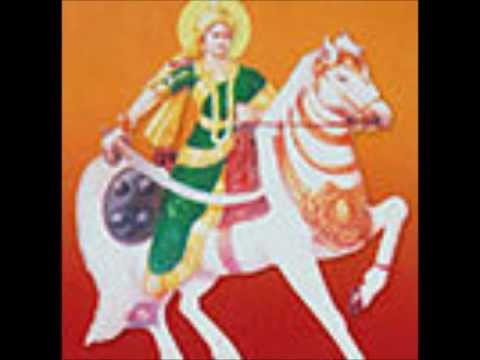 Kapu kula Nayakar/Naidu (Tamilnadu)