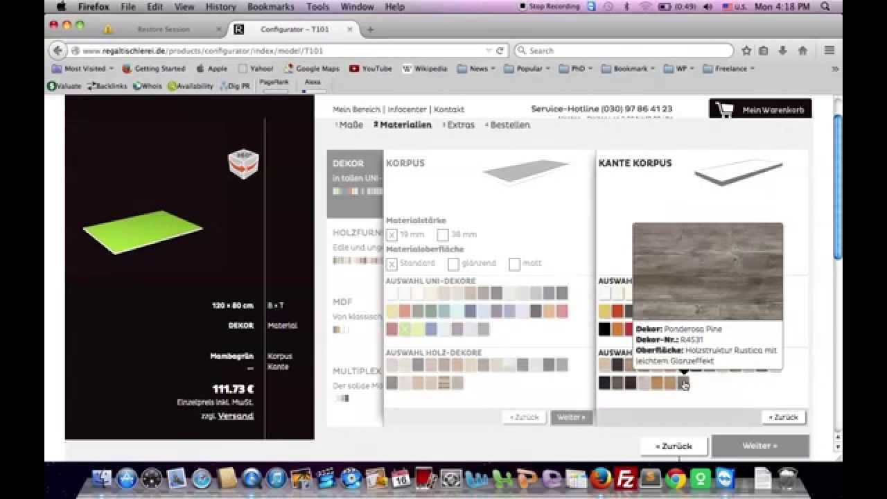 regal und tisch online selbst. Black Bedroom Furniture Sets. Home Design Ideas