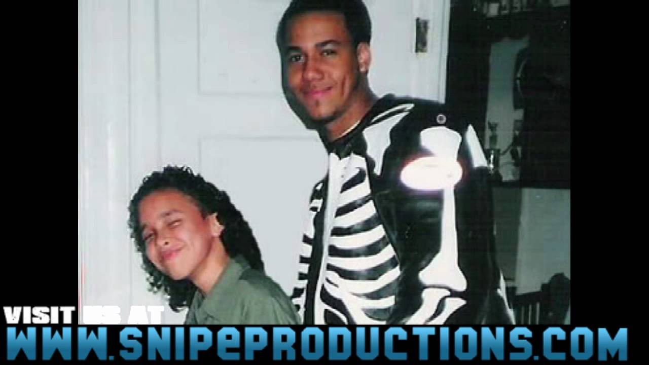 AVENTURA ROMEO AND PRINCE ROYCE 10 YEARS AGO ...