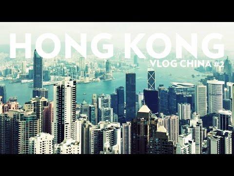 DO OUTRO LADO DO MUNDO | HONG KONG - CHINA VLOG #02 Torrada Viaja