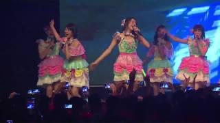 JKT48 Oogoe Diamond, Jkt Festival, dan KFC