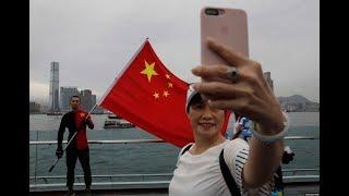 时事看台(斯洋):中共如何失去了香港一代年轻人