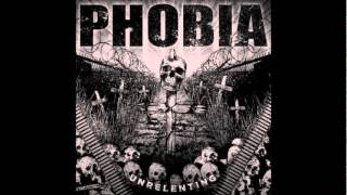 Watch Phobia Out Of Control video