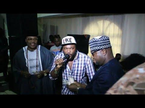 OSAIGBOVO OGHOHO OKUNGBOWA (AVIELELE 1) LIVE ON STAGE    BENIN MUSIC LIVE ON STAGE