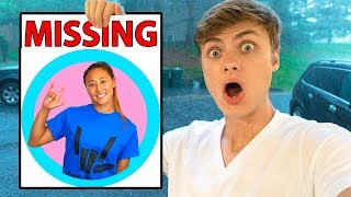 LIZZY SHARER IS MISSING!! (I NEED YOUR HELP) thumbnail