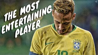 Neymar Jr ► The Most Entertaining Player ● Skill Show 2018/19 | HD